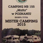 Mister Camping 2015