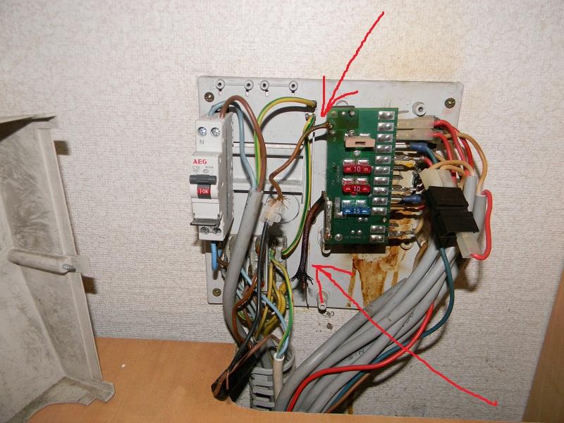 Zmiana 230 V Na 12 V Elektryka I Elektronika Karawaningpl