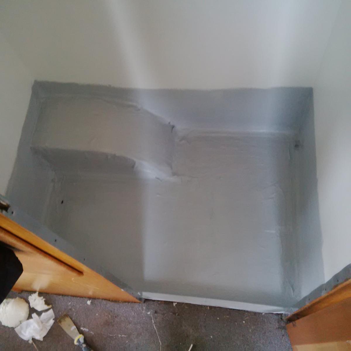 Kilka Pytań Na Temat Odbudowy łazienki ściany Okna I