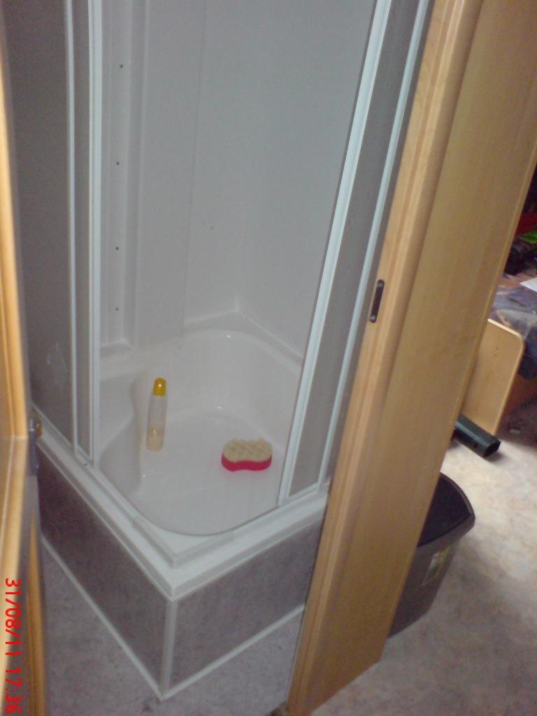 Używanie Prysznica W Przyczepie Strona 2 Instalacje