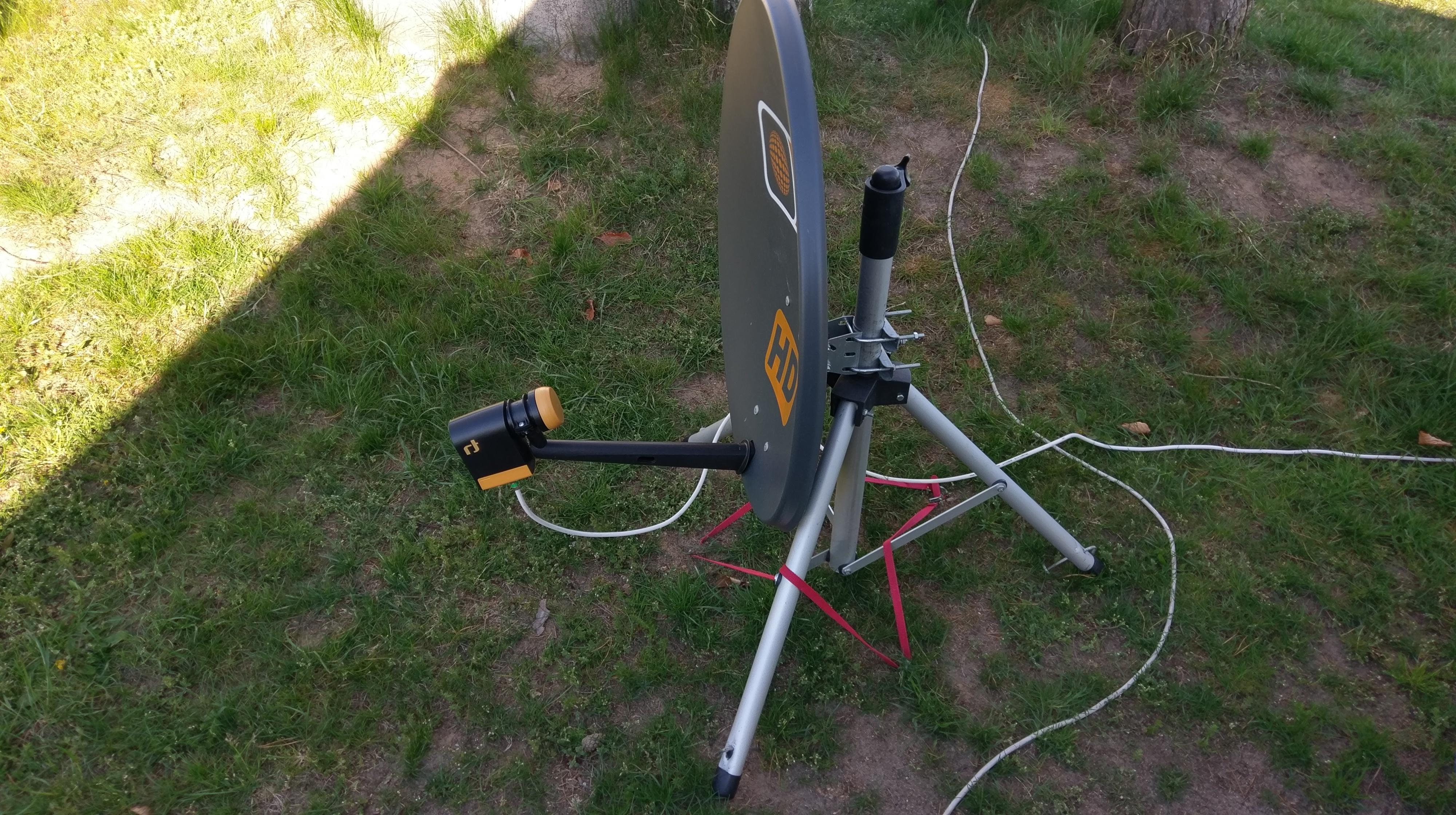Bird 6/8/9 ustawienia anteny hot Konwertery do