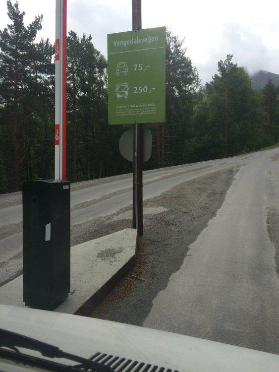Vengedalen- Venjesdalen wjazd.jpg