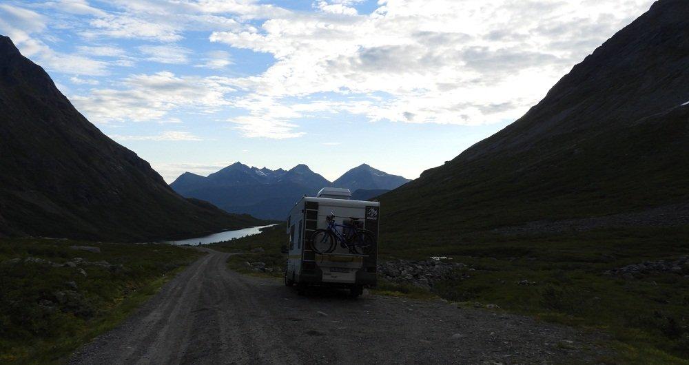 Litlefjellet nasza miejscówka na noc.jpg