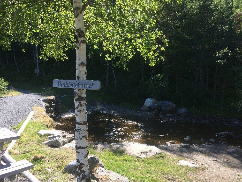 Kyrksaeterora Vinddalsvatnet.jpg