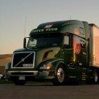 Trucker Hiob